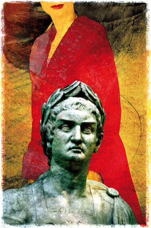 16 Britannicus