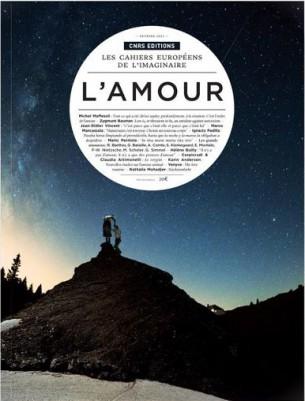 Les Cahiers européens de l'imaginaire publient ce mois-ci un numéro consacré à l'amour, et m'invitent dans leur sommaire avec un article sur mes sms au point de croix... Voir l'article —>
